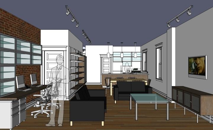 broadway loft - 01